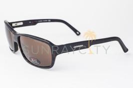 Carrera 7024 Xcede Dark Havana / Brown Polarized Sunglasses 7024 86P - $97.51