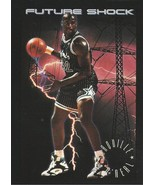1993-94 SkyBox Premium #331 Shaquille O'Neal PC  - $0.50