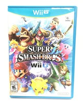 Nintendo Game Super smash bros - $12.99