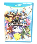 Nintendo Game Super smash bros - $12.99