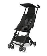GB Pockit Stroller, Monument Black Good Baby, Lightweight Folding Travel... - $229.00