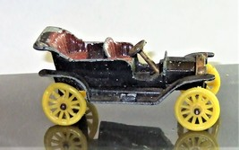 """Tootsietoy Chicago 24 U.S.A. Model """"T"""" Ford 1912  - $9.95"""