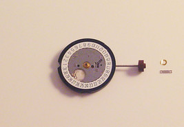 SWISS RONDA 505/6 WATCH REPLACEMENT QUARTZ MOVEMENT (DATE 6 O'CLOCK) MR5 - $25.11