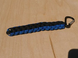 Box Knot Keychain - $8.99