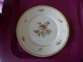 Hutschenreuther dinner plate () 9 available - $7.87