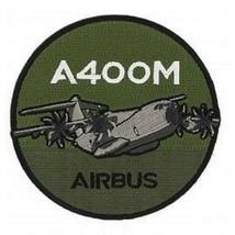 USMC A400M Airbus Patch Sticker - $9.89