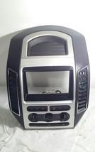 2007-2010 Ford Edge Climate Control Radio Bezel Trim 7T4319980AC Oem - $116.99