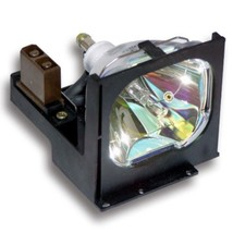 Canon LV-LP01 LVLP01 2011A001 Lamp In Housing For Projector Model LV5300 - $23.94