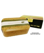 Hand Made Olive Oil Soap with Cinnamon   3.5oz./100gr. For All skin types - $8.50
