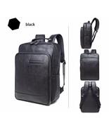 BDF New Vintage Men Backpack Quality Laptop Bag Simplicity Fashion Shoul... - $64.41