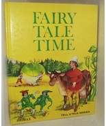 Fairy Tale Time Series Illustrated by Gerry Embleton and Gill Embleton B... - $7.00