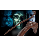 Death Eater Wand Stallion superior Harry Potter - $13.99