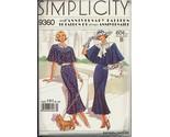 Auction 990 s 9360 30s blue dress 6 12 1988 unc thumb155 crop