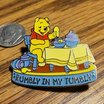 Disney Pin Magical Musical Moments #2 Rumbly in My Tumbly 2002~RETIRED (... - $14.50