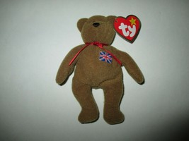 Ronald McDonald House Charities Britannia The Bear Ty Beanie Baby - £1.51  GBP 630c37e4041b
