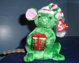 Tidings TY Beanie Baby MWMT 2003 (2nd one) - $7.99