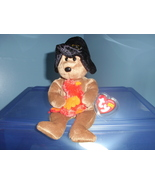 Plymouth Ty Beanie Baby MWMT 2004 - $5.99