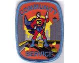 Community service patch thumb155 crop