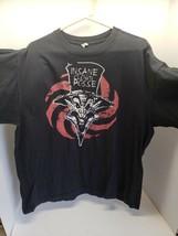 T Shirt ICP Welcome to the Dark Carnival Insane Clown Posse - $24.74