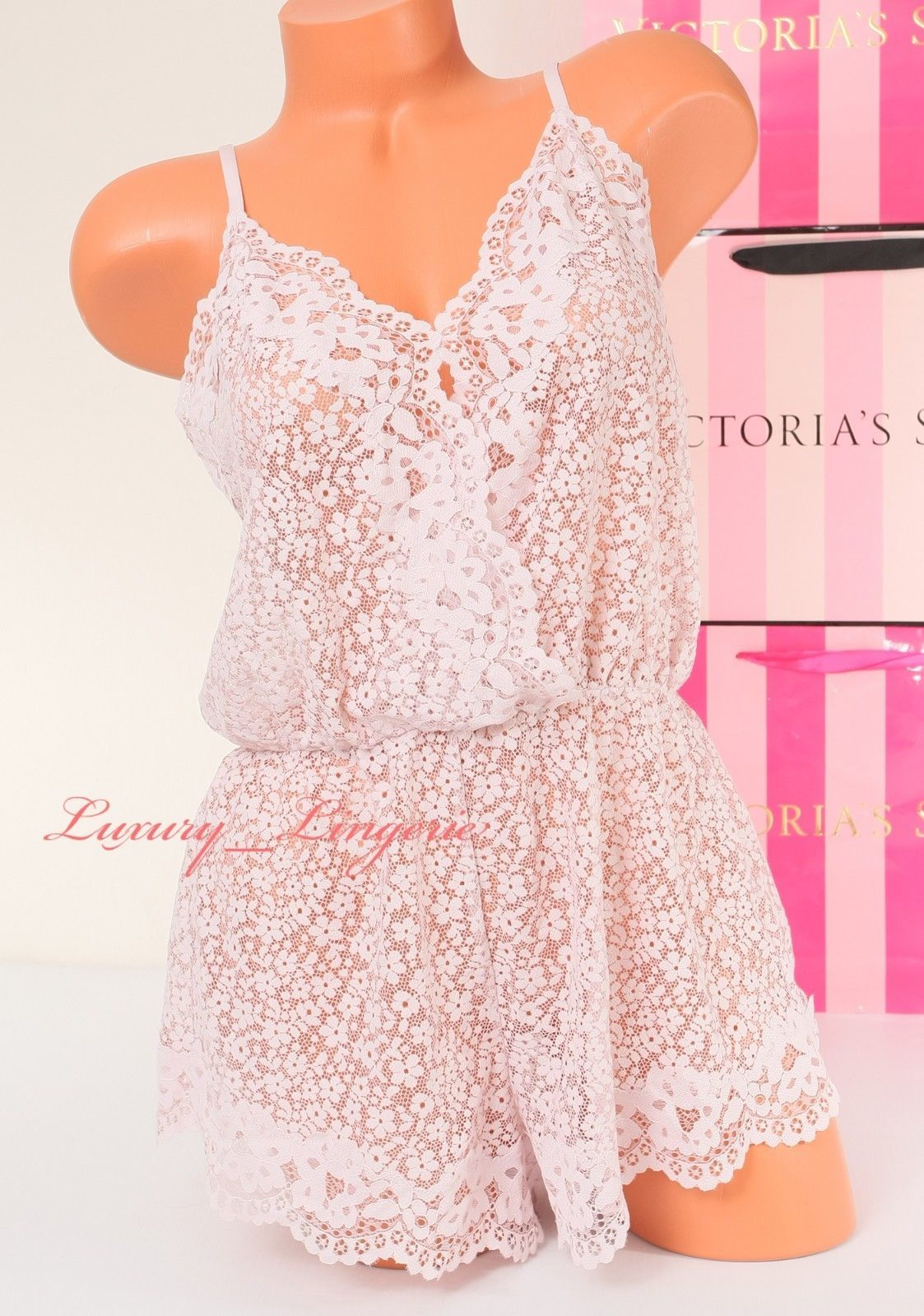 847c9b74698 VS Victoria s Secret Floral Lace Flattering and 50 similar items. 57