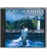 Casolando CD Carlos Ortega and His Latin Combo La Sirena - AS NEW - $6.50