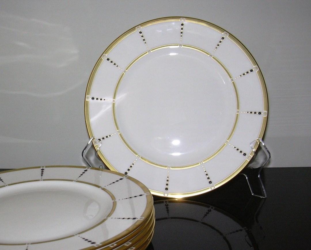 Lenox sapphire sophisticate dinner i