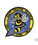 "352nd Fighter Squadron 314th Fighter Day Wing 5"" Patch - $20.00"