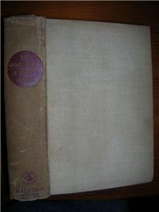 1941 James T. Farrell SHORT STORIES Anthology