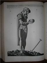 1936 COMPLETE WORKS OF SHAKESPEARE illus Rockwell Kent - $100.00