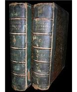 1862 NATIONAL PORTRAIT GALLERY AMERICANS Duyckinck 2vol - $300.00