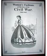 CIVIL WAR Women's Fashion Illustrated HARPER'S Vol. 2 - $10.00