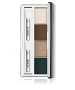 Clinique All About Shadow Quad in Jennas Essentials - Full Size - u/b - $15.98