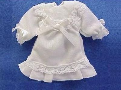 Night gown heidi ott dollhouse girl