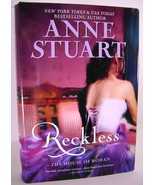 Anne Stuart Reckless House of Rohan BCE HC - $8.00