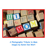 """Hi Mom - A Photographic Tribute to Moms Everyw... - $12.99"