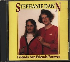 Friends Are Friends Forever [Audio CD] - $8.95