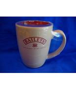 Baileys Original Irish Cream Coffee Mug Cup NEW Souvenir  - $9.99