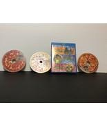 Teenage Mutant Ninja Turtles Triple Feature (Blu-ray Disc, 2012, 3-Disc ... - $5.94