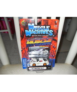 2003 Muscle Machines 97 Mazda RX 7 In Package - $4.99