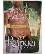 Monica McCarty The Ranger A Highland Guard Novel BCE HC - $10.00