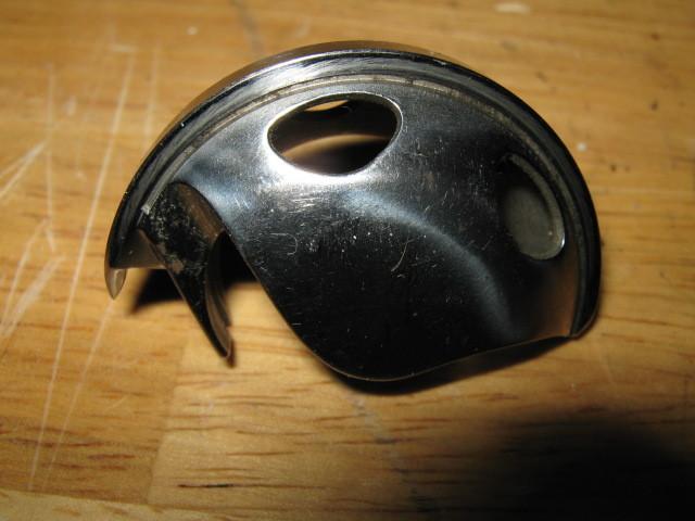 Singer 223 Hook Singer #505087 Used Works