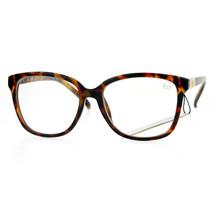 Designer Fashion Clear Lens Glasses Stylish Square Frame UV 400 - $9.95