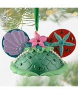 Disney Parks Store Ariel Ear Hat Ornament - The Little Mermaid - Ursula ... - $26.98