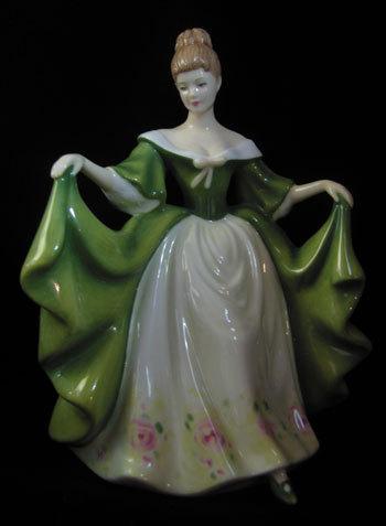 Royal Doulton Figurine: Hannah