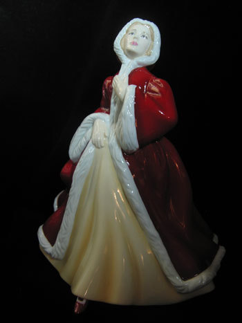 Royal Doulton Figurine: RACHEL
