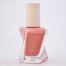 Essie Gel Couture Gelcouture Nail Polish 60 Pinned Up 513 - $8.41