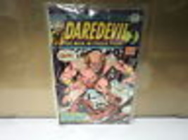 L3 MARVEL COMIC DAREDEVIL ISSUE #119 MARCH 1975 IN GOOD CONDITION IN BAG - $10.56
