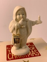 2001 Department 56 Snowbabies SHHH...DON'T TELL 69132  EUC - $23.99