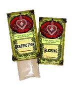 .5oz Blessing powder Benediction hoodoo voodoo Santeria Charme et Sortil... - $9.99