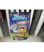2002 Muscle Machines 01 Ford FR200 In The Package - $4.99